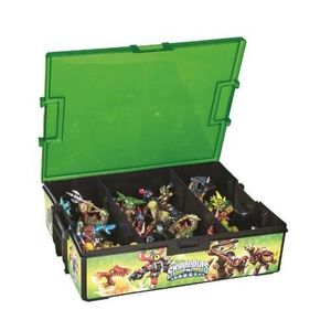 FIGURINE DE JEU SKYLANDERS : SWAP FORCE - TACKLE BOX [IMPORT AL…