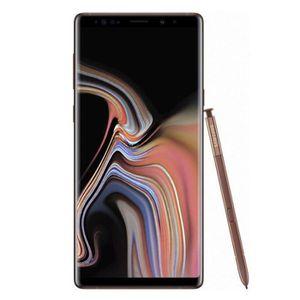 SMARTPHONE Samsung Galaxy Note 9 Dual Sim  128Go copper smart