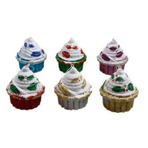 Silicone 3d Moule 3 fois sapin de Noël Crème gâteau emporte-pièce déco NEUF