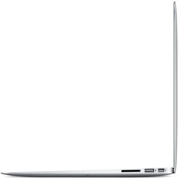 Ordinateur portable - MacBook Air 13.3 pouces A1369 Intel...