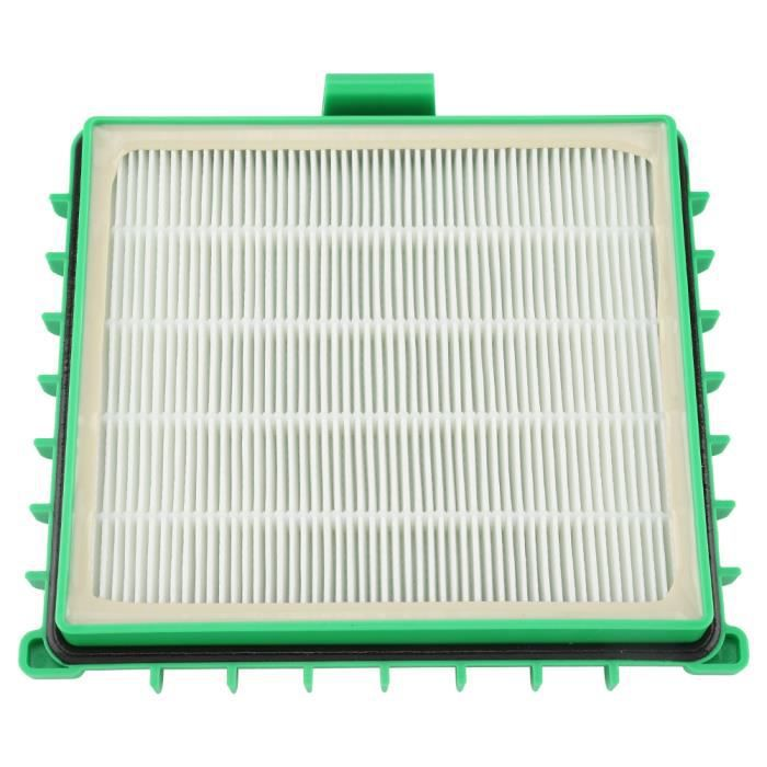 HEPA Filtres d'aspirateur pour Rowenta Silence Force ZR002901 RO4421 RO4427