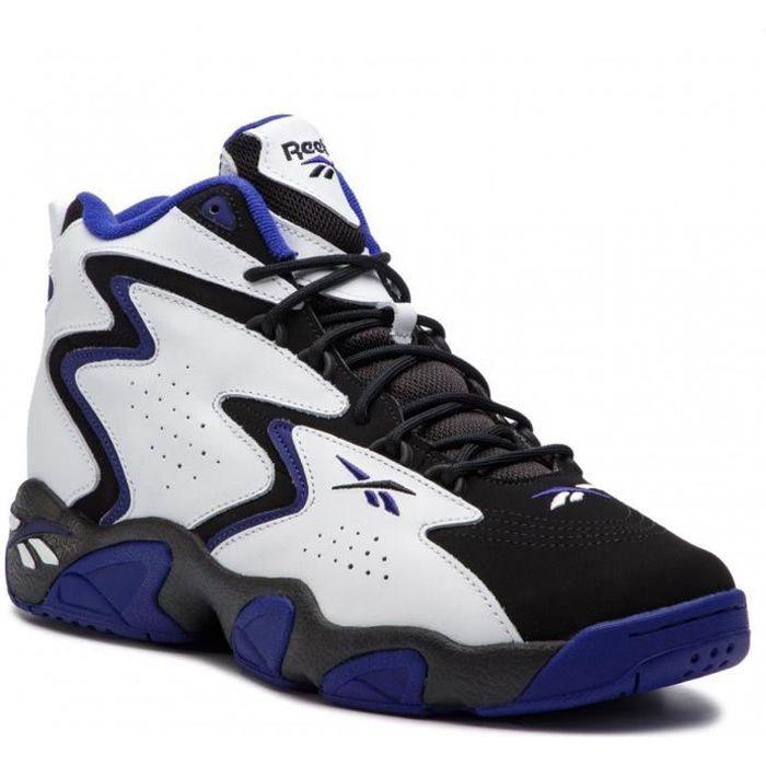 Reebok Chaussures de basketball Mobius Og Mu