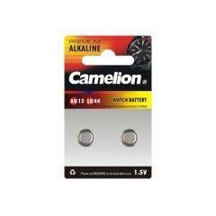 Pile-bouton Camelion LR44 (2 unités sous blister)