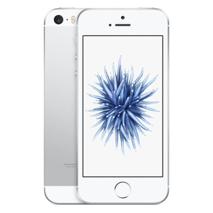 apple iphone se 16gb reconditionn a neuf argent achat smartphone recond pas cher avis et. Black Bedroom Furniture Sets. Home Design Ideas