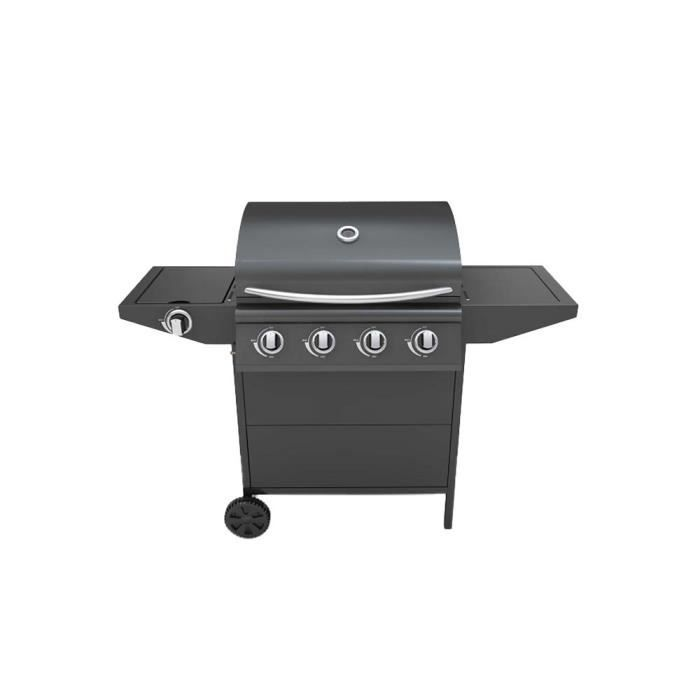 Barbecue gaz bruleur lateral - Bruleur gaz barbecue ...