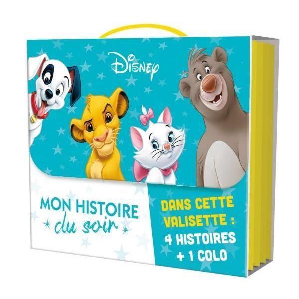 Livre Mon Histoire Du Soir Disney