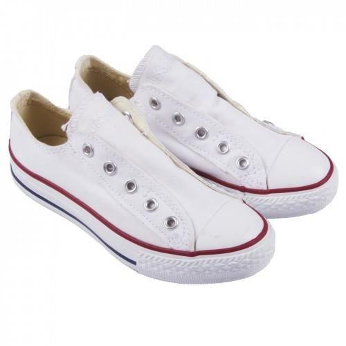 chaussure converse sans lacet