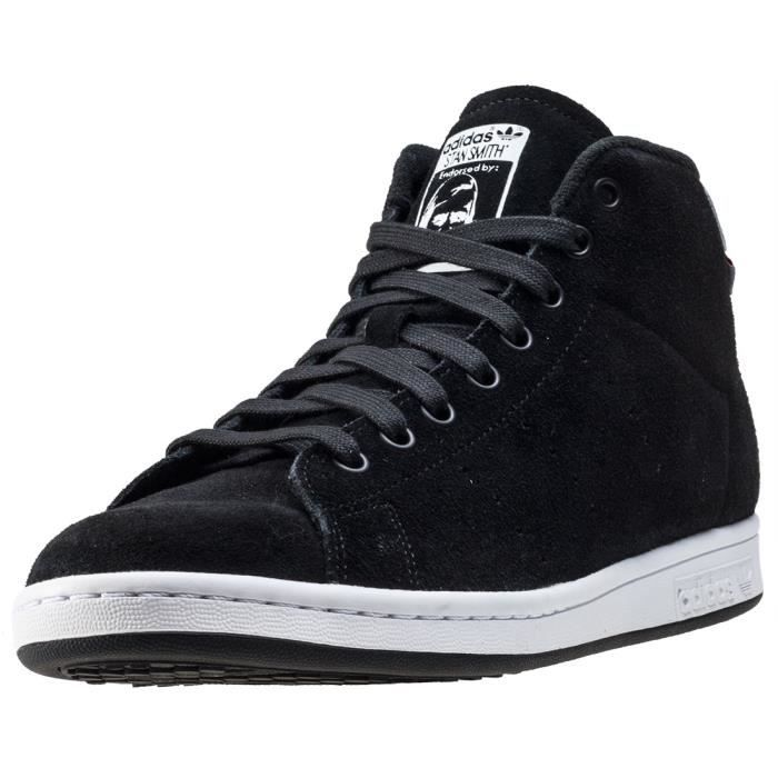 adidas Stan Winter Hommes Baskets Black 9 UK