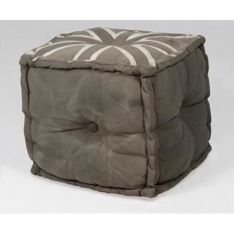 pouf drapeau anglais cube gris achat vente pouf poire cdiscount. Black Bedroom Furniture Sets. Home Design Ideas