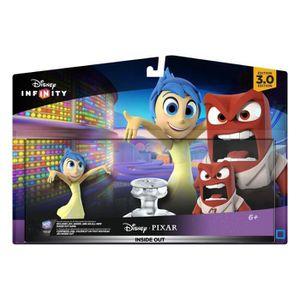 FIGURINE DE JEU Pack Aventure Disney Infinity 3.0 : Vice-Versa