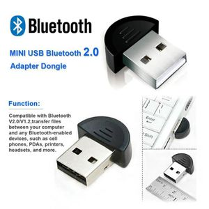 ADAPTATEUR BLUETOOTH Cle USB Adaptateur Bluetooth 2.0 Key Adapter  Dong