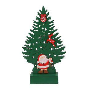 Romote Arbre en Peluche Jupe Joyeux No/ël Pur d/écoration de Vacances Blanc Sapin de No/ël d/écor/é de diam/ètre 60 cm