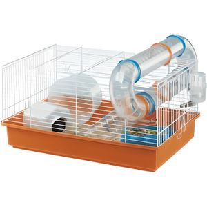 ferplast cage hamster achat vente ferplast cage hamster pas cher cdiscount. Black Bedroom Furniture Sets. Home Design Ideas