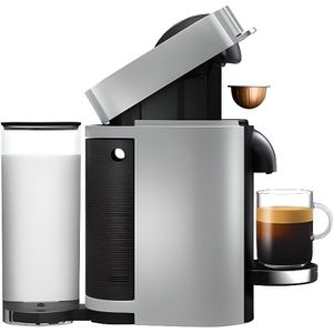 MACHINE À CAFÉ MAGIMIX Nespresso Vertuo argent M600