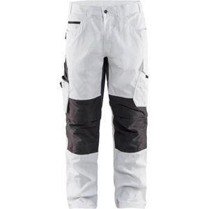 Pantalon de travail gris graphite Scruffs pantalon de combat avec poche de genoux rembourr/ées pour homme r/ésistant /à lusure toutes les tailles