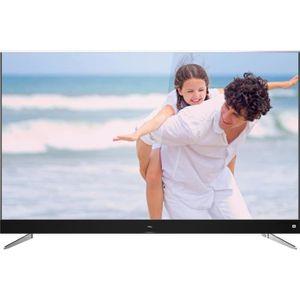 Téléviseur LED TV TCL U55C7006