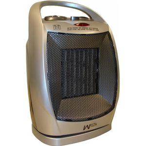 RADIATEUR ÉLECTRIQUE Chauffage radiateur céramique soufflant oscillant