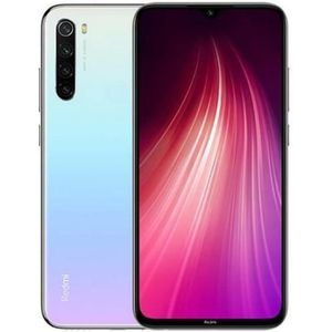 SMARTPHONE XIAOMI Redmi note 8 4Go 64Go Blanc
