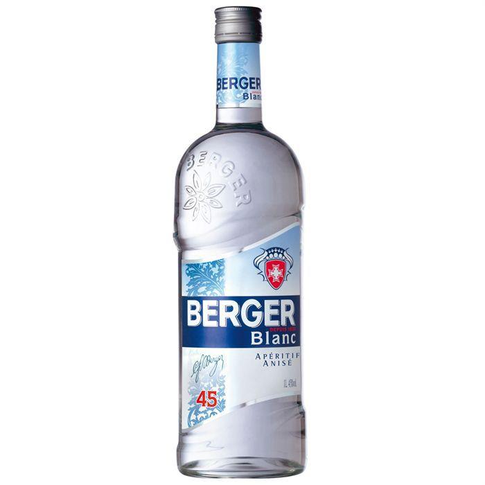 Berger Blanc 1 Litre