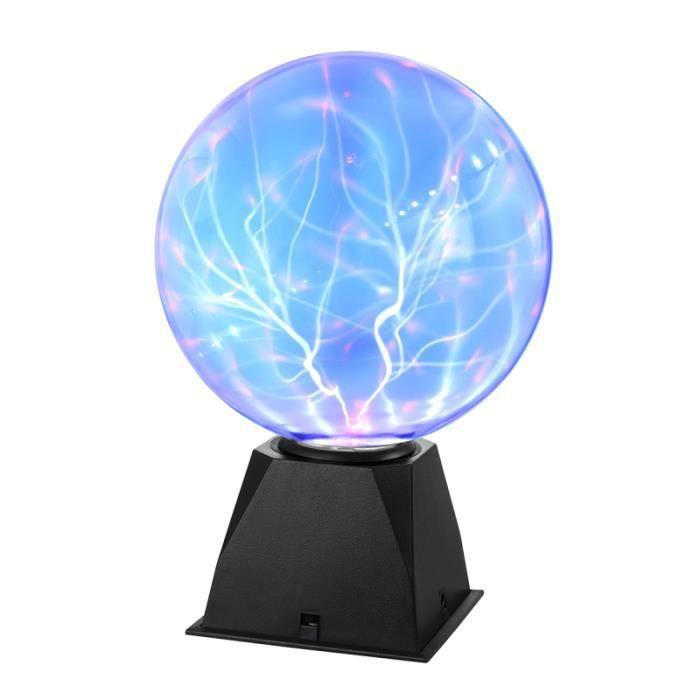 1 boule à induction de électrique de lampe de de plasma de PC pour la partie de danse de banquet LAMPE A POSER