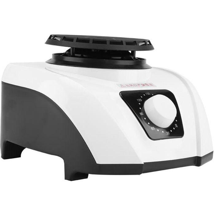 Sèche-linge électrique, 1200W Mini Portable multifonctionnel Sèche-linge électrique Super silencieux plus chaud pour vêtements