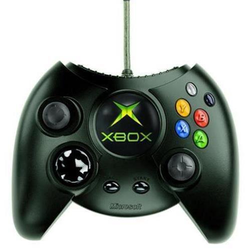 Manette Xbox Officiel Xbox 1ère Génération