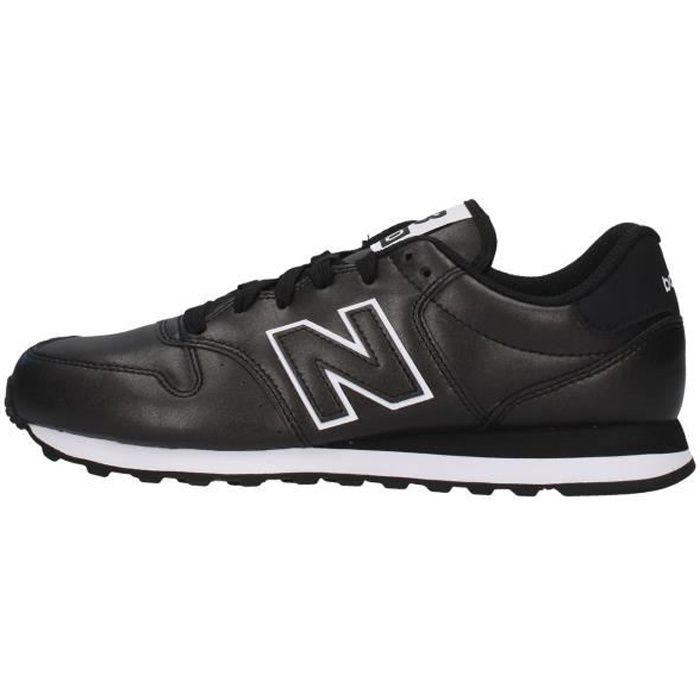 New Balance GW500MA1 chaussures de tennis faible Femme NOIR
