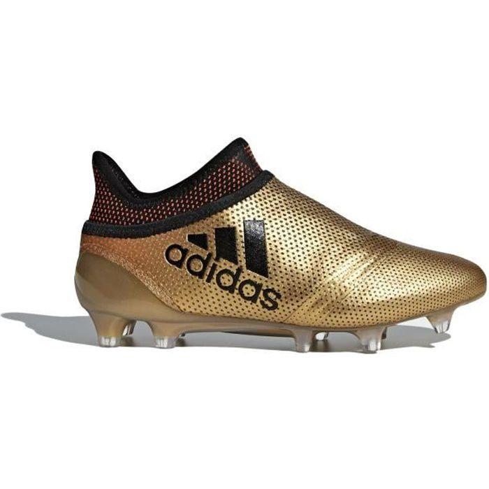 adidas Performance Chaussures de football X 17+ Fg J