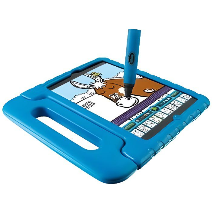 TRUST Kids Proof - Mini Coque pour Ipad Mini