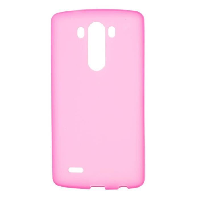 coque bumper coque souple rose pour samsung galaxy s3 mini. Black Bedroom Furniture Sets. Home Design Ideas