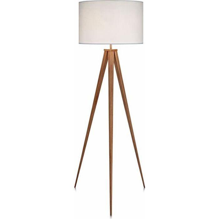 projecteur abat-jour en verre de rechange lampe de table lampe Lot de 2 abat-jours Prestige E 14 verre de lampe pour suspension entre autres pour lampe LED abat-jour de rechange