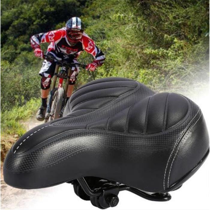 Selle protection pour les vélos-Gris