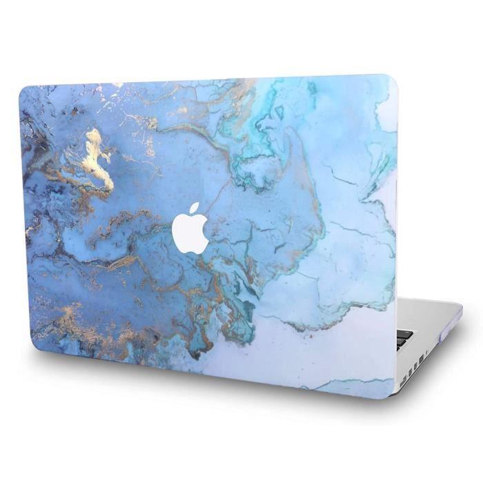 Protecteur d/écran,B/éb/é Rose Batianda Coque Rigide MacBook Pro 13 Pouces sans Touch Bar 2016 2017 A1708 Ordinateur Portable Accessoires Housse avec Couverture Clavier fran/çais Protection