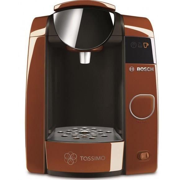 MACHINE À CAFÉ BOSCH TASSIMO Joy TAS4501 - Marron