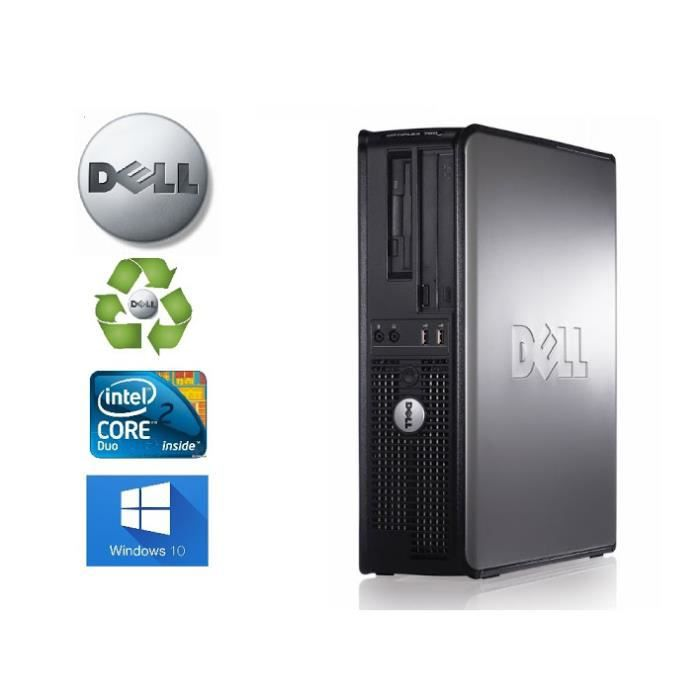 unit centrale dell optiplex 780 sff core2duo 2 93ghz ram 8go hdd 2 to sshd windows 10 prix. Black Bedroom Furniture Sets. Home Design Ideas