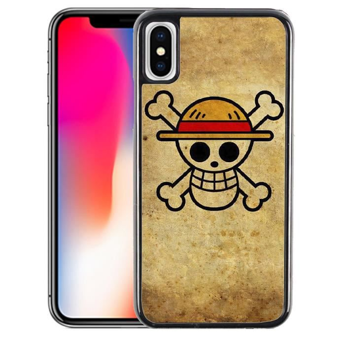 coque iphone xs one piece