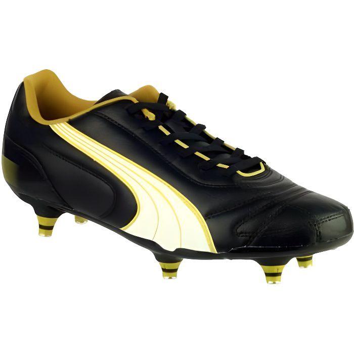 chaussure de foot puma homme