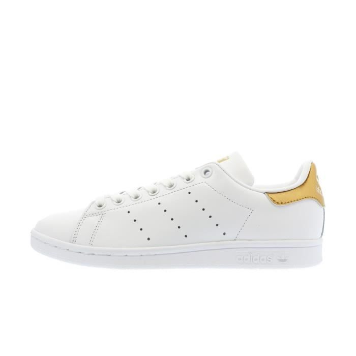 Stan Smith Femme Or