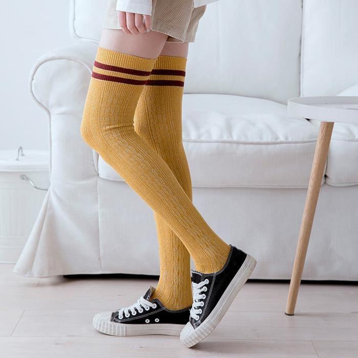Filles et garçons 1 paire falke active chaud plus hautes chaussettes