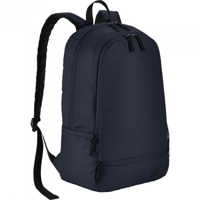 ed2c66e887 Nike Sac a dos Classic North Solid Backpack - BA5274-451 - Prix pas ...