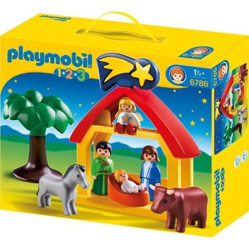 playmobil 6786 123 cr che achat vente univers. Black Bedroom Furniture Sets. Home Design Ideas