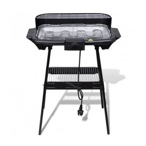 barbecue lectrique achat vente barbecue lectrique pas cher les soldes sur cdiscount. Black Bedroom Furniture Sets. Home Design Ideas