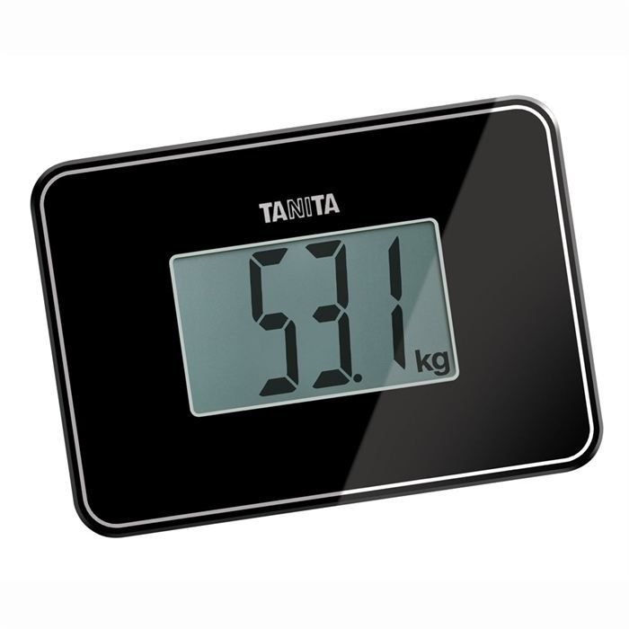 TANITA HD386 Noir