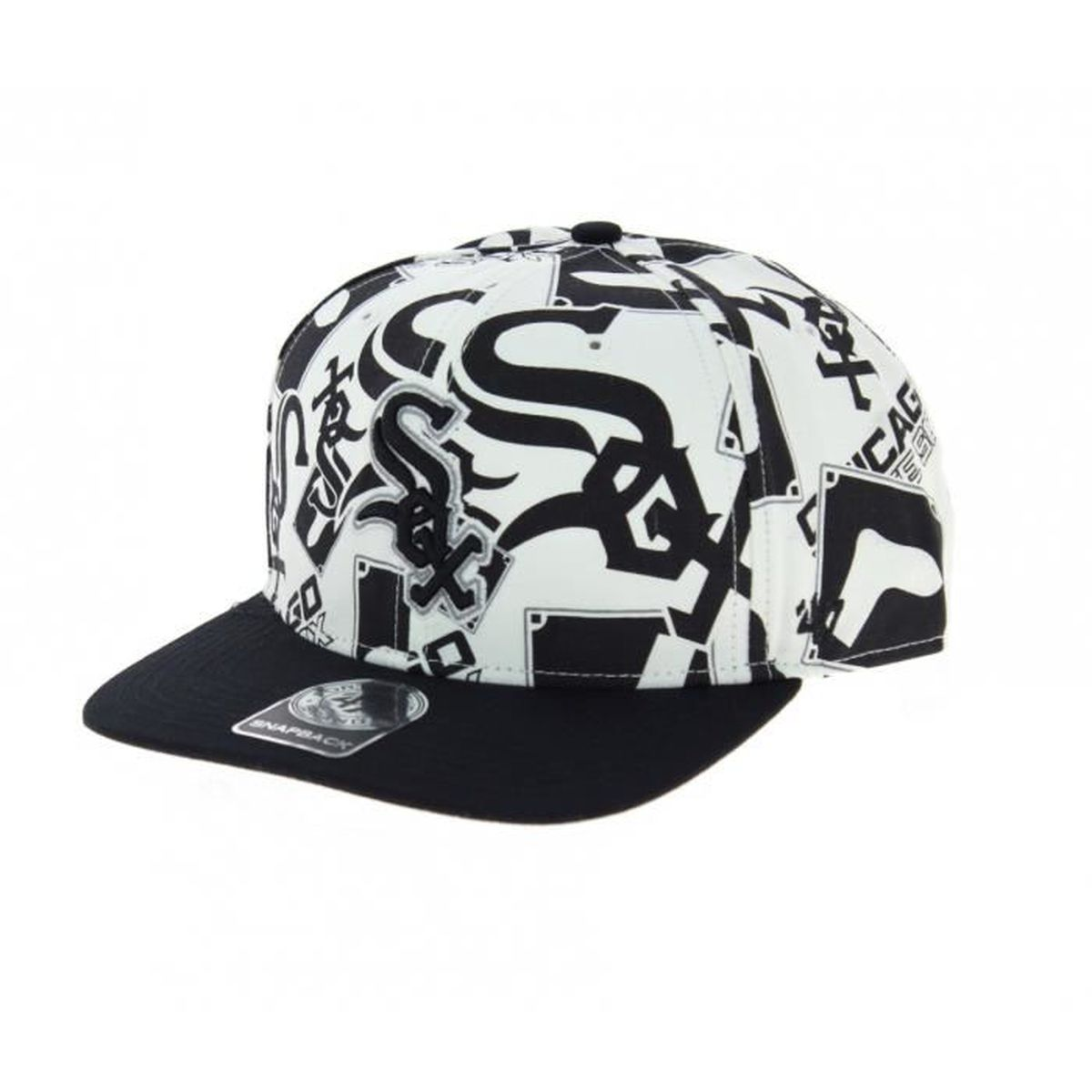 Casquette Chicago White Sox