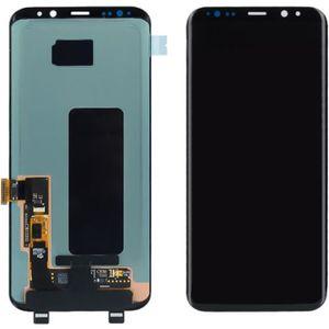 ECRAN DE TÉLÉPHONE Pour Samsung Galaxy S8+ Plus Ecran Complet LCD + V