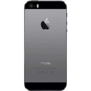 SMARTPHONE Apple iPhone 5s gris sidéral 16Go Reconditionné -