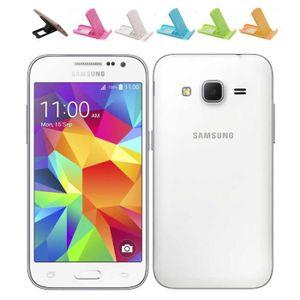 SMARTPHONE 4.5'' Pour Samsung Galaxy Core Prime G360 8GB Occa