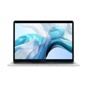 Achat PC Portable Apple MacBook Air (13 pouces, Processeur Intel Core i5 Bicœur à 1,6 GHz, 256 GO) - Argent (Modèle précédent) pas cher