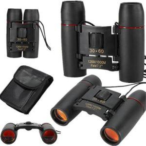 TÉLESCOPE OPTIQUE NEUFU 30 x 60 Zoom Télescope Jumelles de Vision No