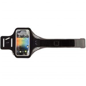 Color : Black GZSC Brassard Sport Brassard Courir Exercice Cas Smartphone Gym Brassard Poignet Ceinture en Cuir T/él/éphone Accessoires for Xiaomi Redmi Huawei Mate 20